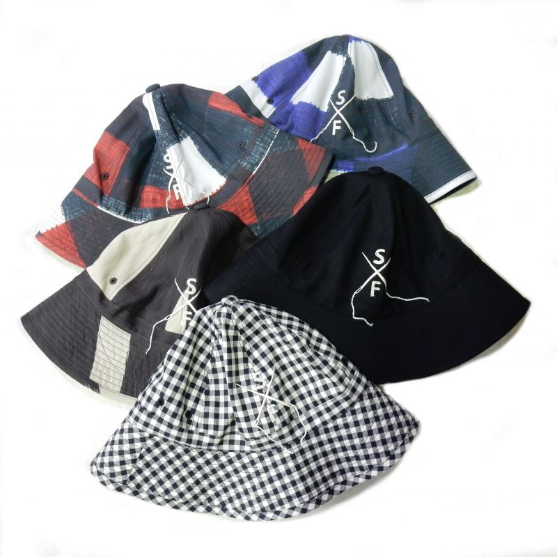 SASQUATCHfabrix Hat