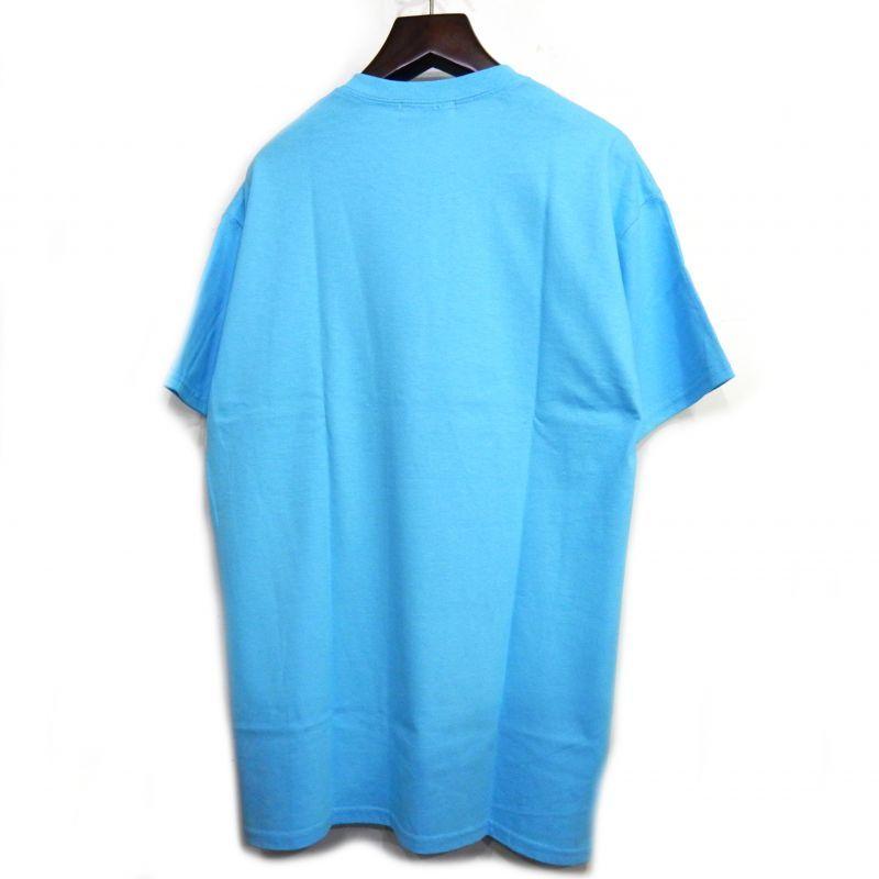 画像3: F-LAGSTUF-F FREEDOM TEE ブルー