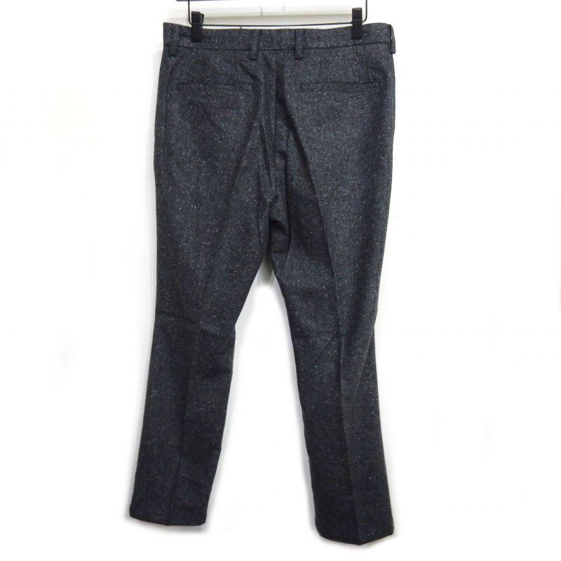 画像2: SUB-AGE TWEED PANTS