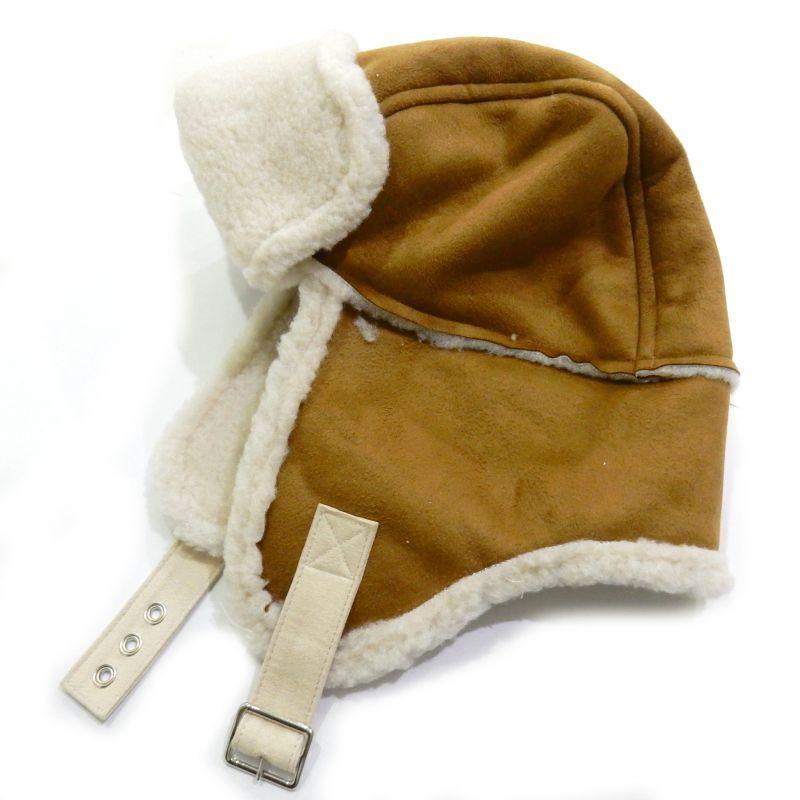 画像1: SUB-AGE MOUTON CAP