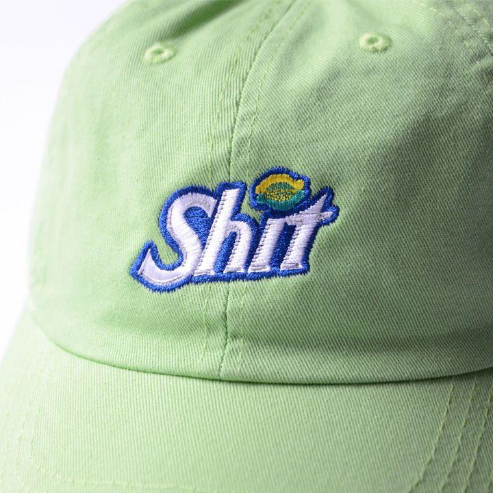 画像2: LABRAT SHIT CAP グリーン