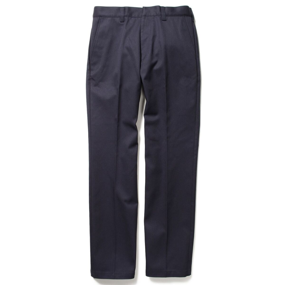 画像1: WACKO MARIA TWILL SKATE PANTS TYPE 2 (NAVY)