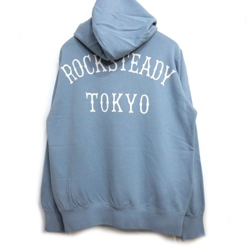 画像1: WACKO MARIA LIGHT WEIGHT PULLOVER HOODEDSWEAT SHIRT(TYPE-2)