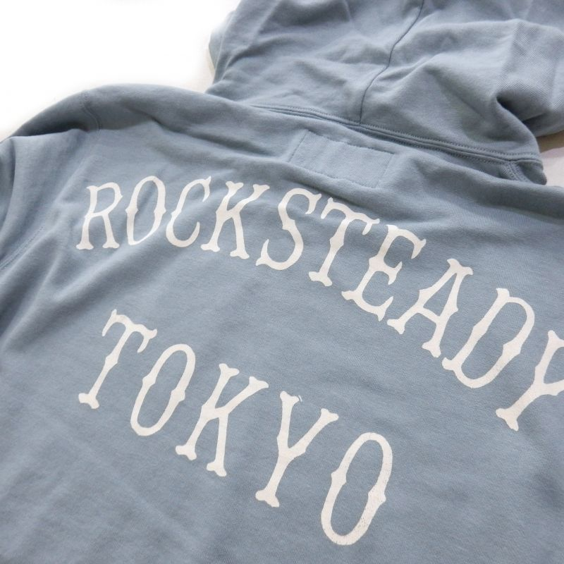 画像4: WACKO MARIA LIGHT WEIGHT PULLOVER HOODEDSWEAT SHIRT(TYPE-2)