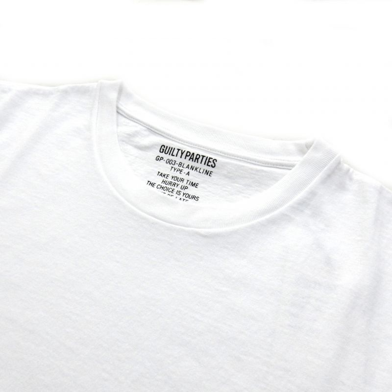 画像3: WACKO MARIA HEAVY WEIGHT CREW NECK T-SHIRT