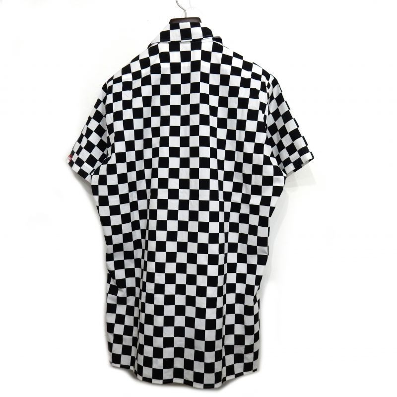 画像2: SUB-AGE CHECKER SHIRT