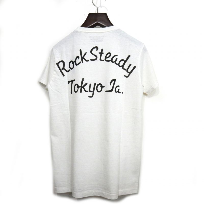 画像1: WACKO MARIA CREW NECK RESORT T-SHIRT