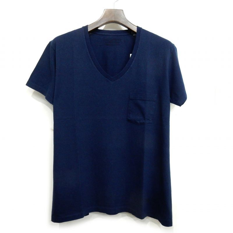 画像1: WACKO MARIA V NECK RESORT T-SHIRT