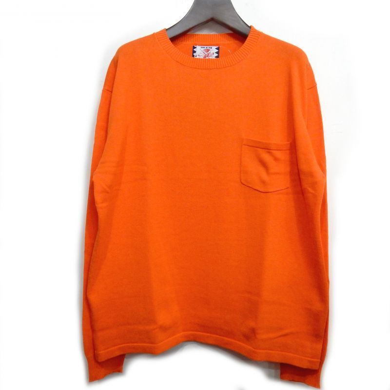 画像1: SON OF THE CHEESE C100 LONG SLEEVE