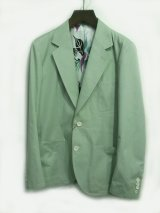 WACKO MARIA Cotton Pastel Color Jkt グリーン