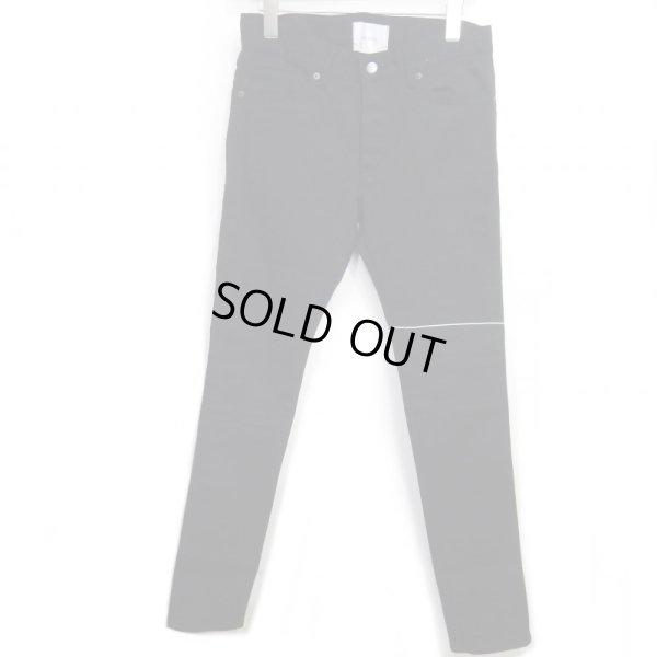 SUB-AGE Denim Pants