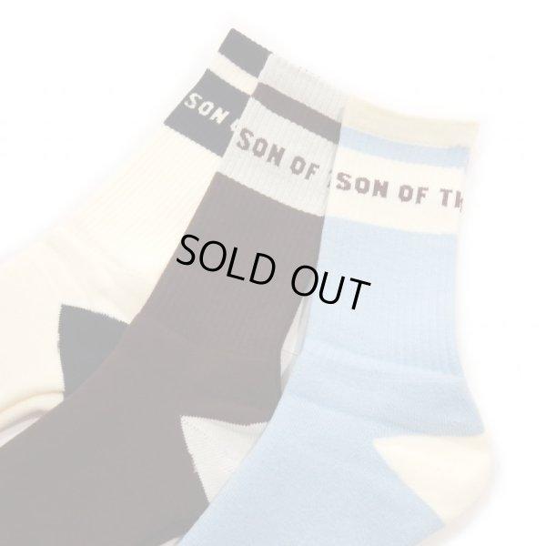 画像2: SON OF THE CHEESE POOL SOX