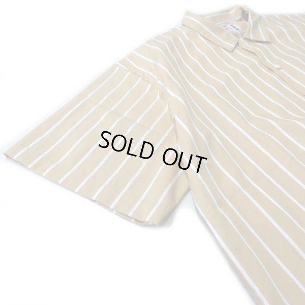 画像5: SON OF THE CHEESE STRIPE STRIPE SHIRTS