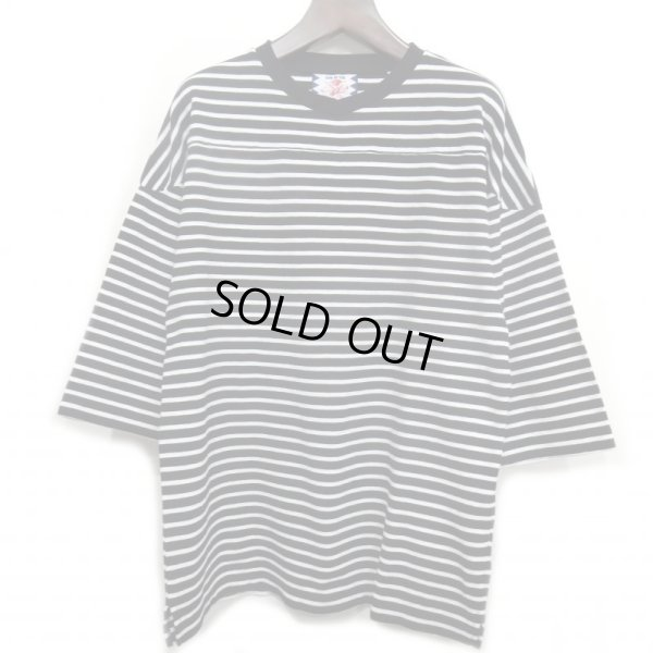 画像1: SON OF THE CHEESE SURF KNIT BOARD SHIRTS