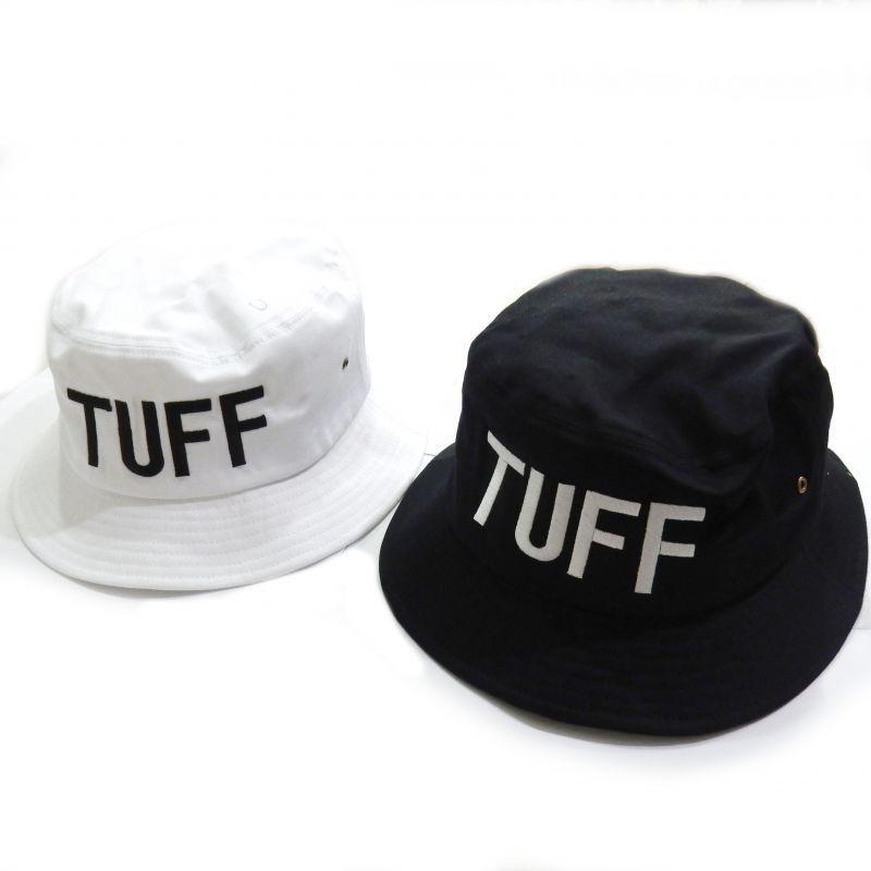 画像1: F-LAGSTUF-F BUCKET HAT TUFF
