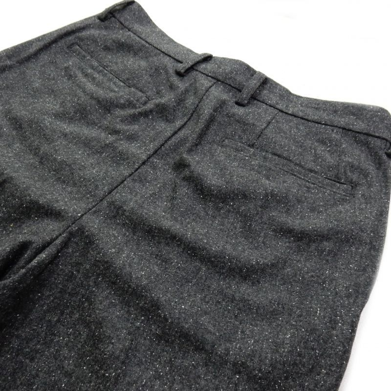 画像4: SUB-AGE TWEED PANTS
