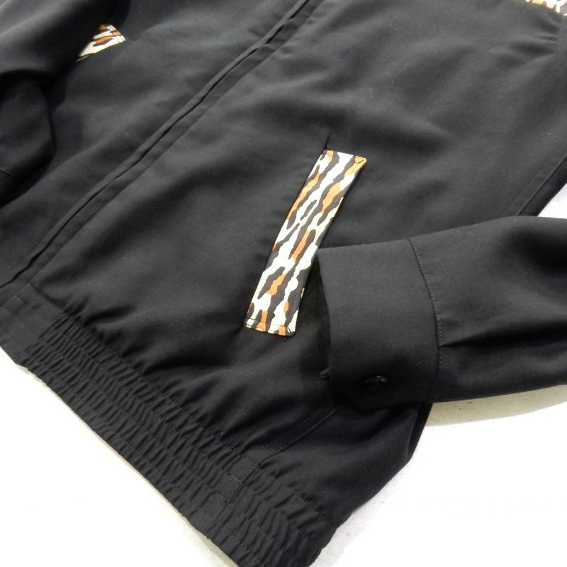 画像5: WACKO MARIA 50'S SPORTS JACKET (TYPE 3)