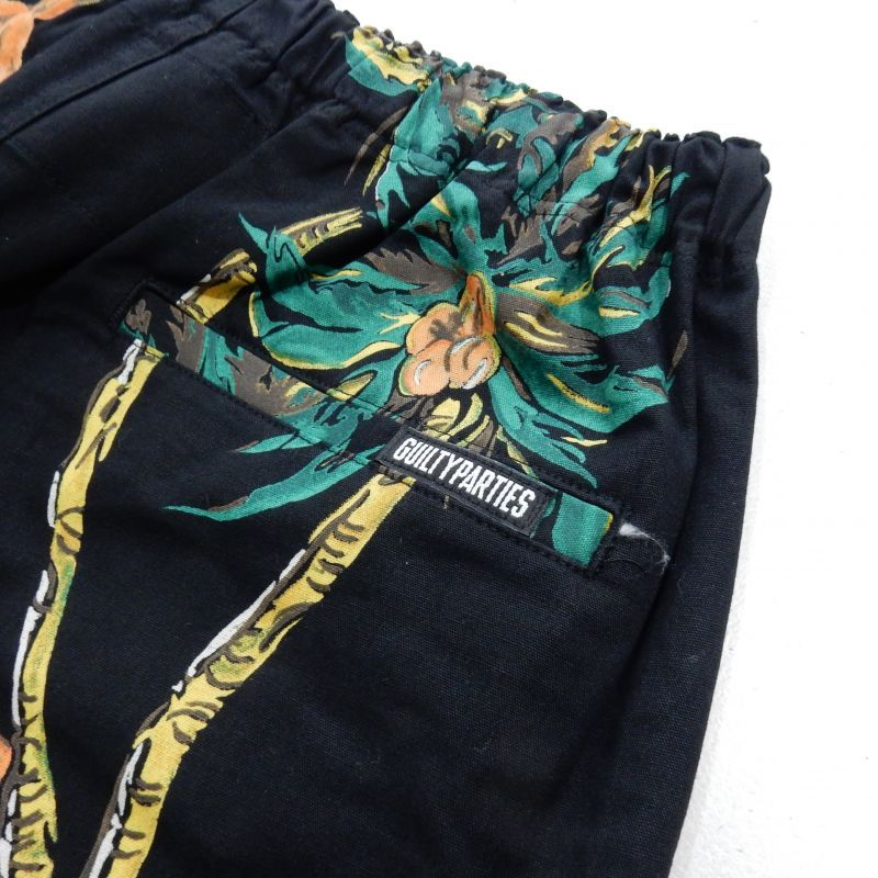 画像2: WACKO MARIA SWIMMING SHORTS TYPE-6